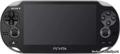 О PlayStation Vita