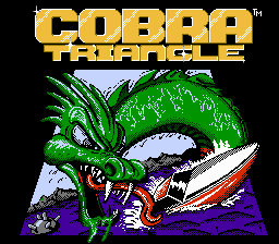 Cobra Triangle