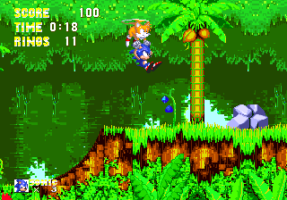Ежик Соник 3 / Sonic the Hedgehog 3